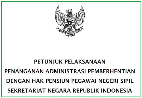 Administrasi PNS Sekretariat Negara
