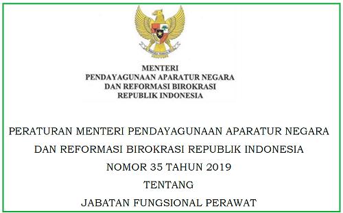 PERMENPAN-35-Tahun-2019-Tentang-Jabatan-Fungsional-Perawat-PDF